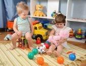 Как научить малышей дружно жить в одной комнате?