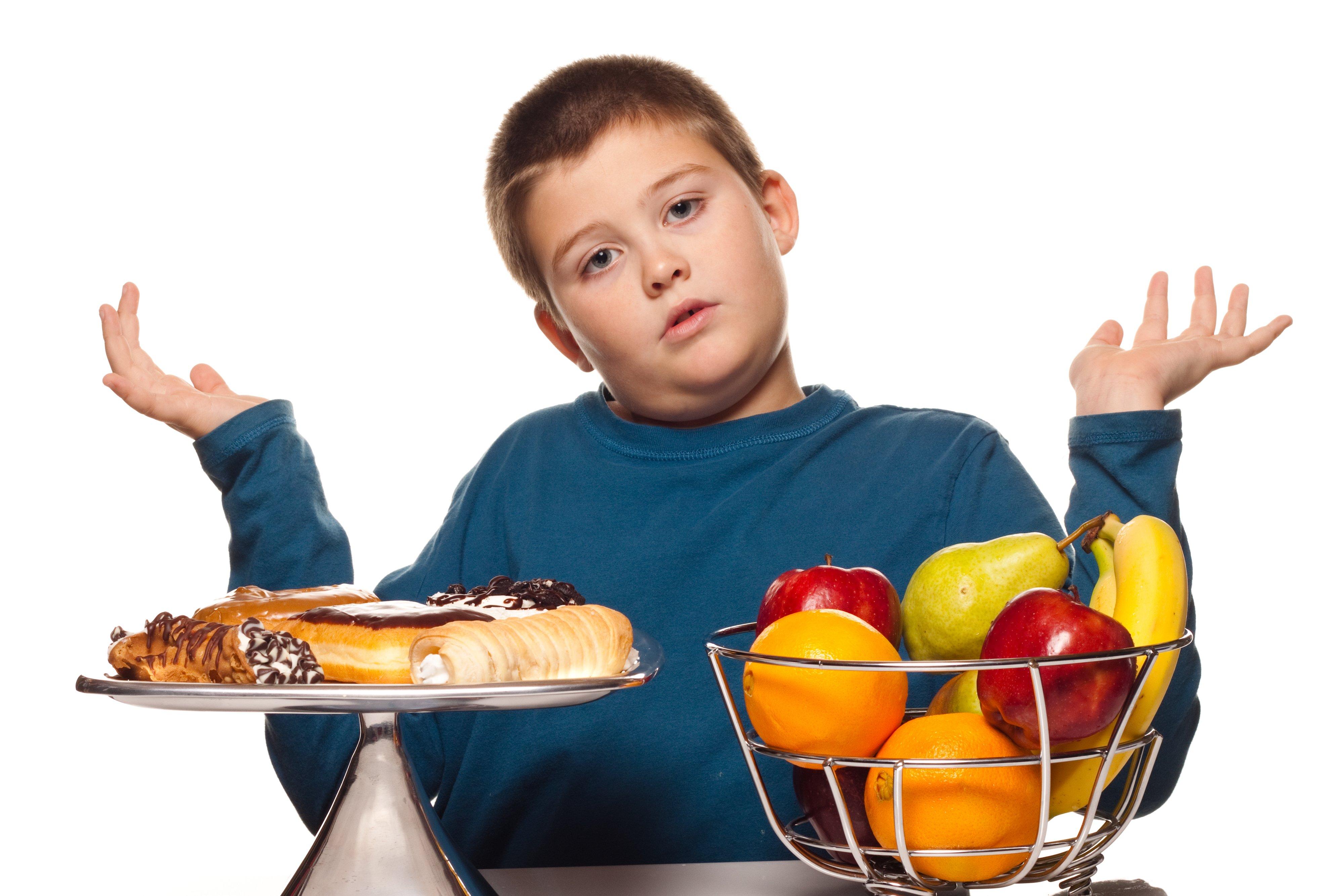 У ребенка сахарный диабет: что необходимо знать родителям.