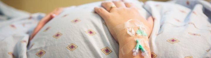 Рекомендации для женщин, которым предстоит кесарево сечение.