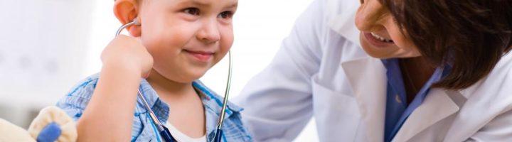 Пиелонефрит у малыша: признаки и терапия.
