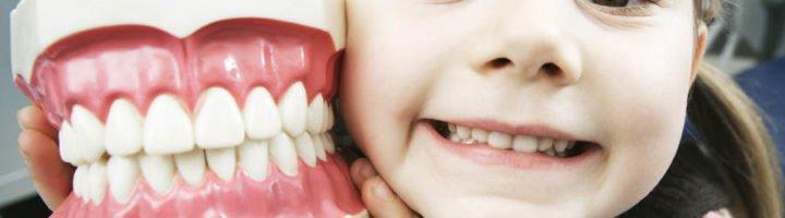 Нарушение прикуса у ребенка: почему это происходит?