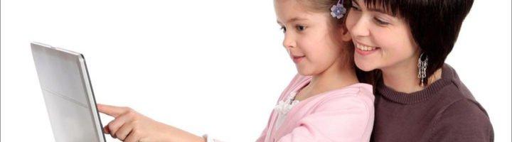 Как отучить ребенка от длительного времяпрепровождения за компьютером?
