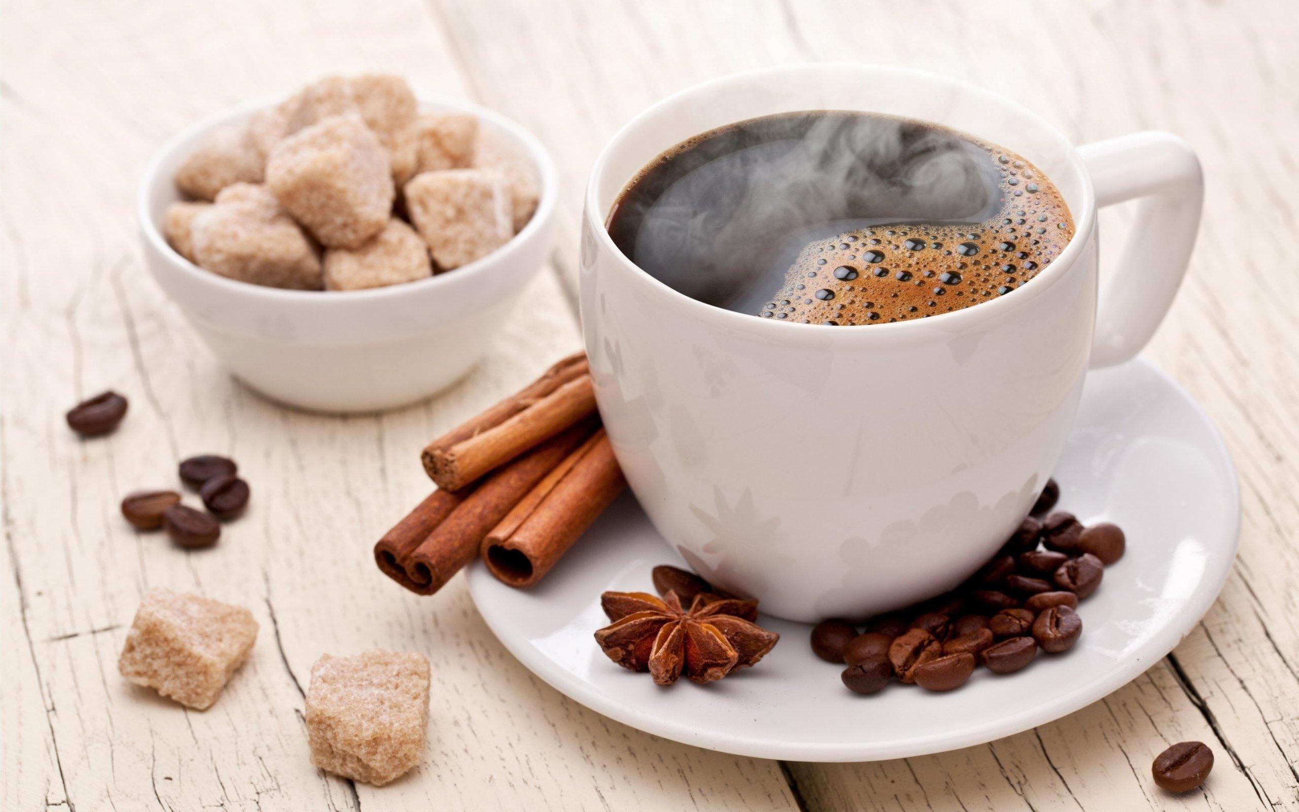 Влияние кофеина на будущего малыша.