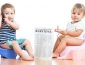 Дети и отдых летом: каким горшком удобней пользоваться в пути?
