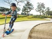 Веселый детский транспорт: как выбрать самокат