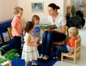 Детский характер — правила взаимодействия.