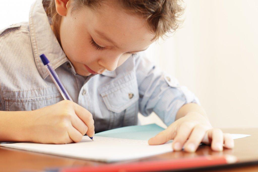 Летнее домашнее задание для школьника