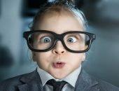 Ребенок в очках, как не комплексовать: психолог дает советы