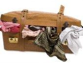 Отпуск и чемодан для ребенка: что же взять?