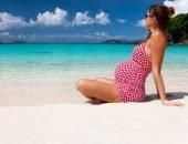 Загар во время беременности: полезные советы