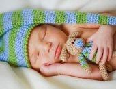Полноценный сон малышей от 3 до 6 месяцев.