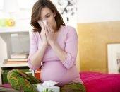 Что нужно знать о простуде в период беременности?