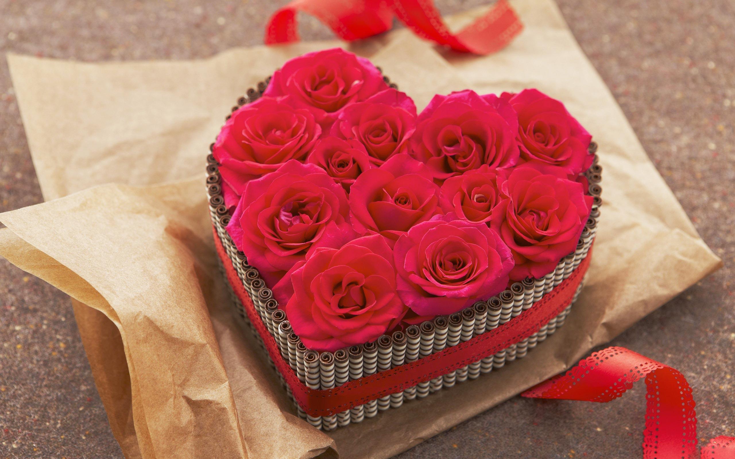 День Валентина: выбираем подарок мужу.