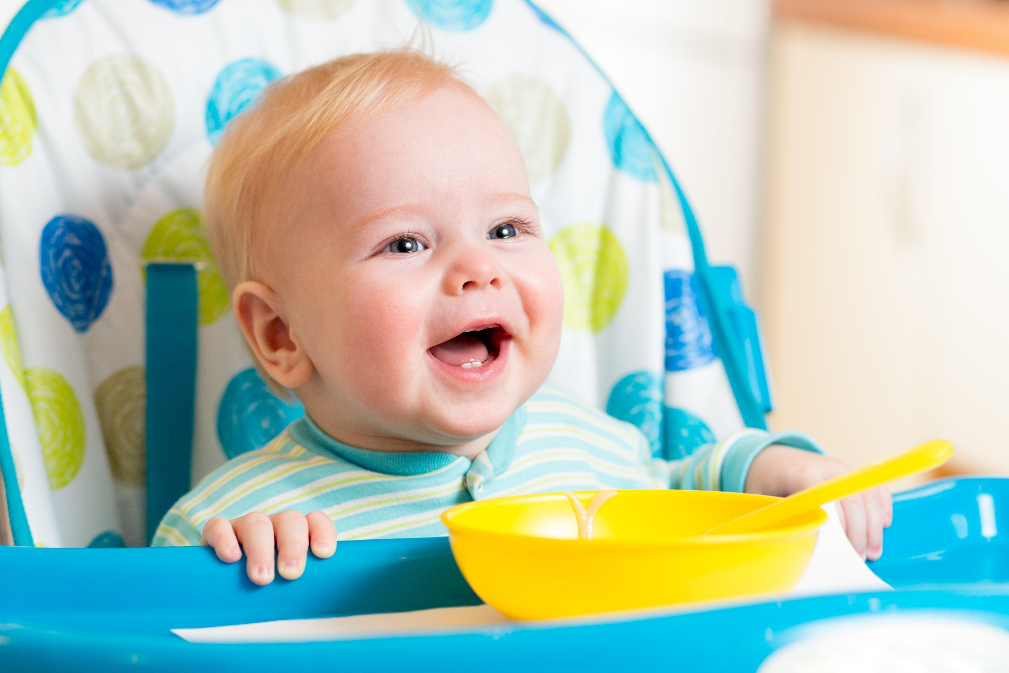 Как выбрать мясо для малыша?