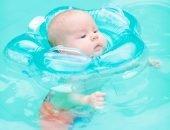 Плавание для грудничков.