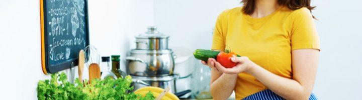 Самые полезные продукты для женского организма.