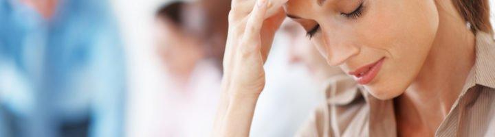 Причины возникновения головной боли и методы ее устранения.