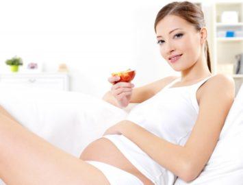 Анемия и беременность.