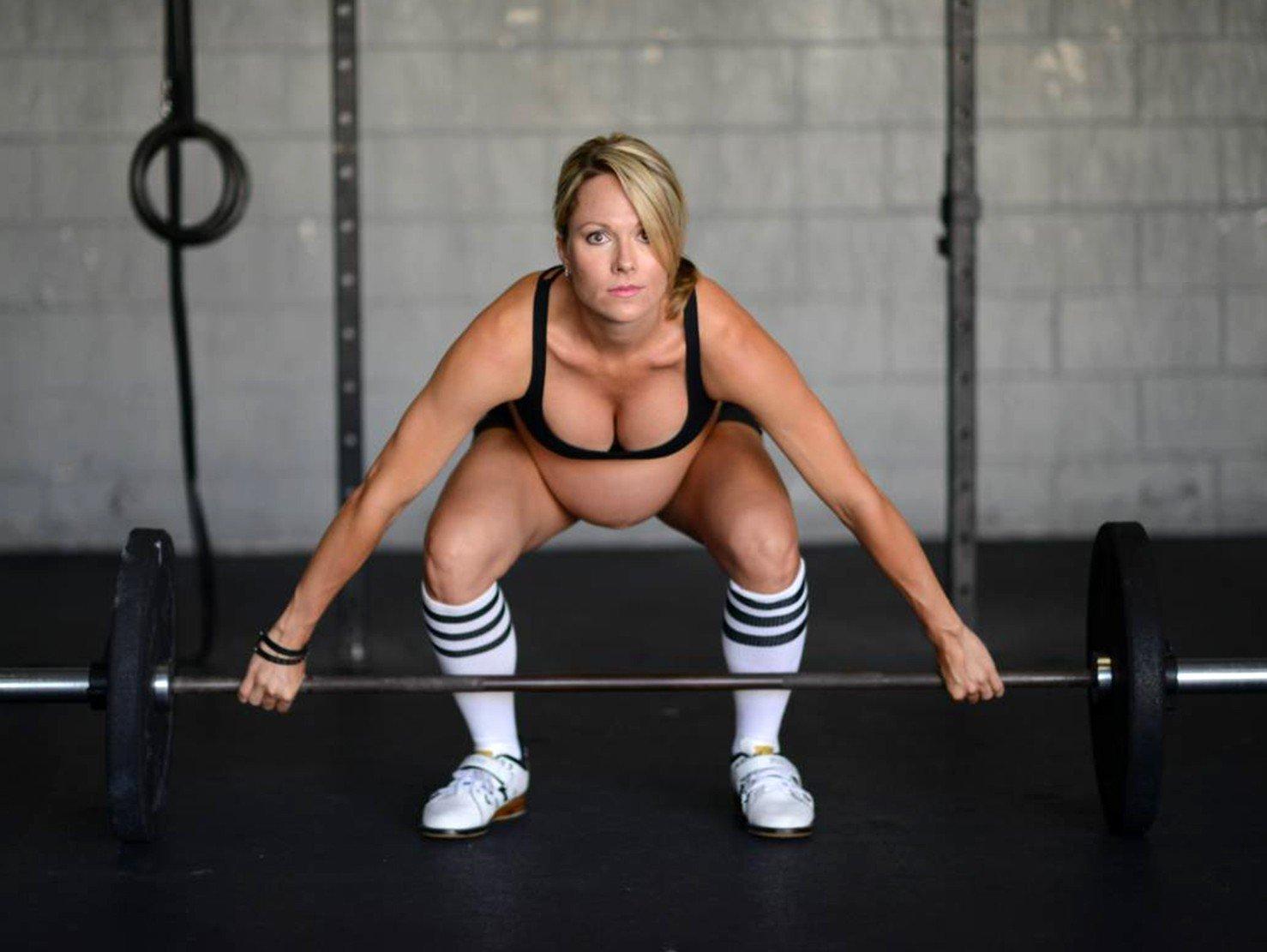 Спорт и беременность – можно ли совмещать?