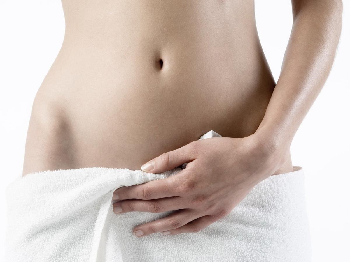 Изменения женского тела после родов.