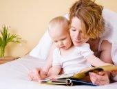 Развитие речи у ребенка до года.