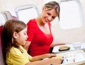 Как сделать перелет с ребенком спокойным и безопасным? Правила перевозки детей в самолете