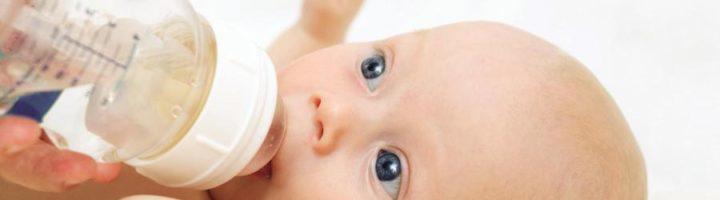 Укропная вода для новорожденного — борьба с коликами