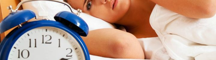 Как начать высыпаться с грудным ребенком?