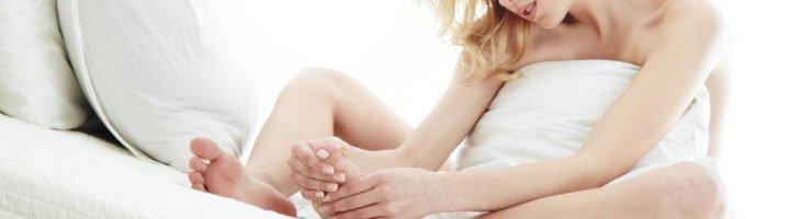 Судороги в ногах при беременности и после: причины, профилактика, лечение