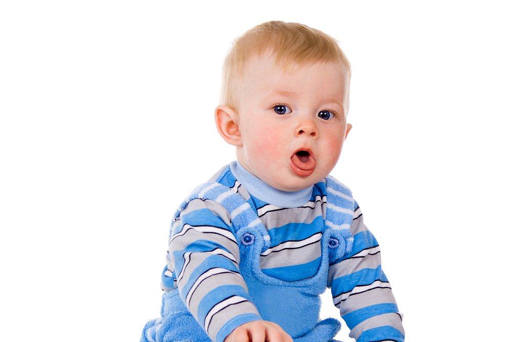Что делать если ребенок подавился?