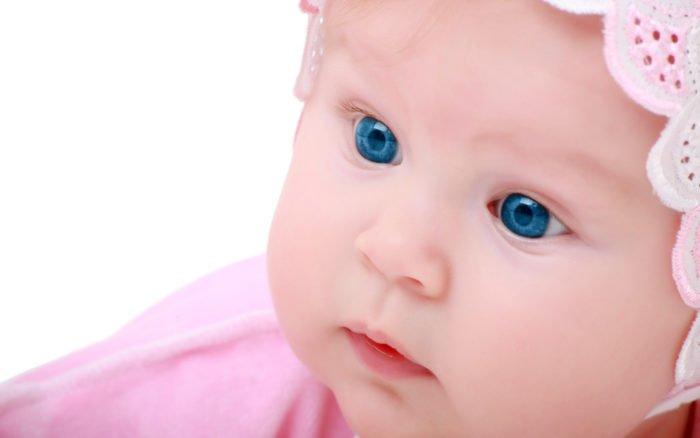 Припухлость под глазами у ребенка причины