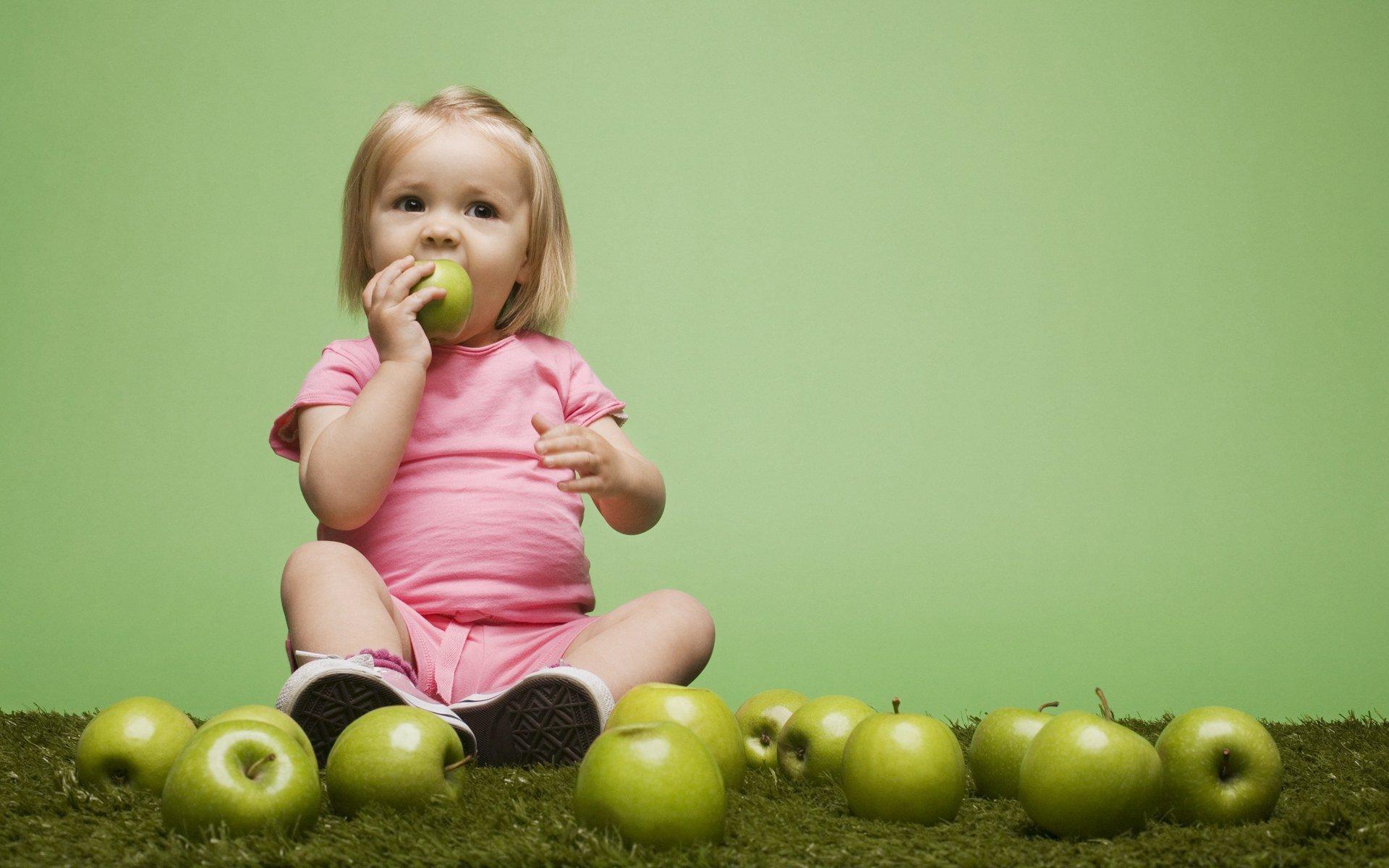 Весенняя анемия у малыша: как победить?