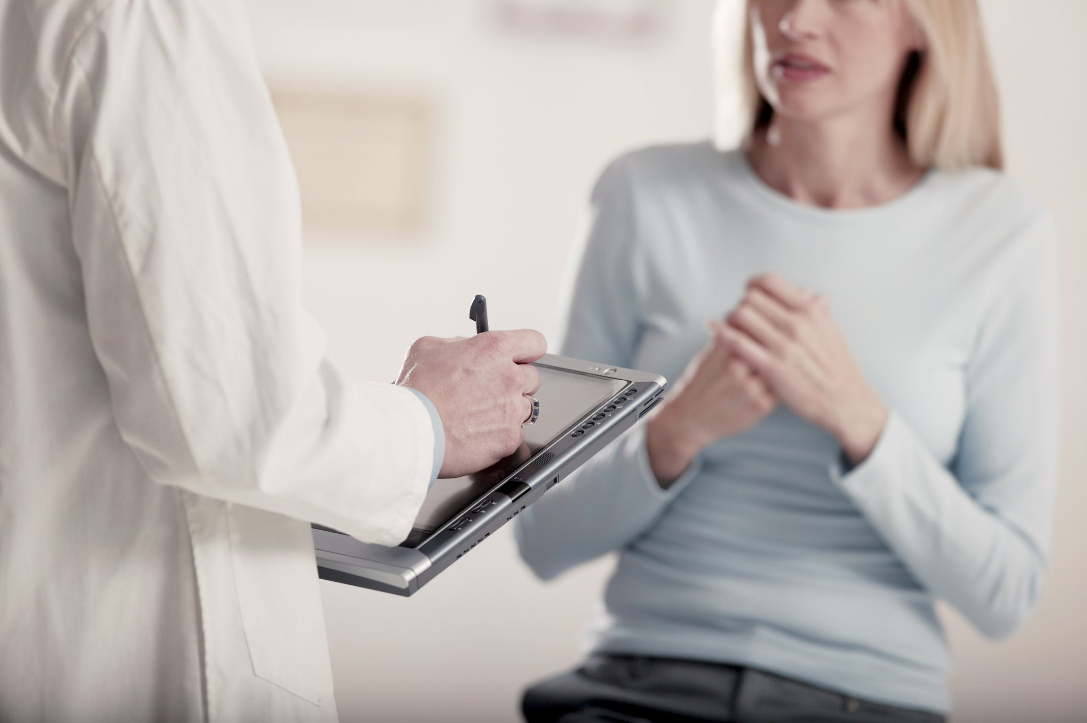 Короткая шейка матки и беременность.