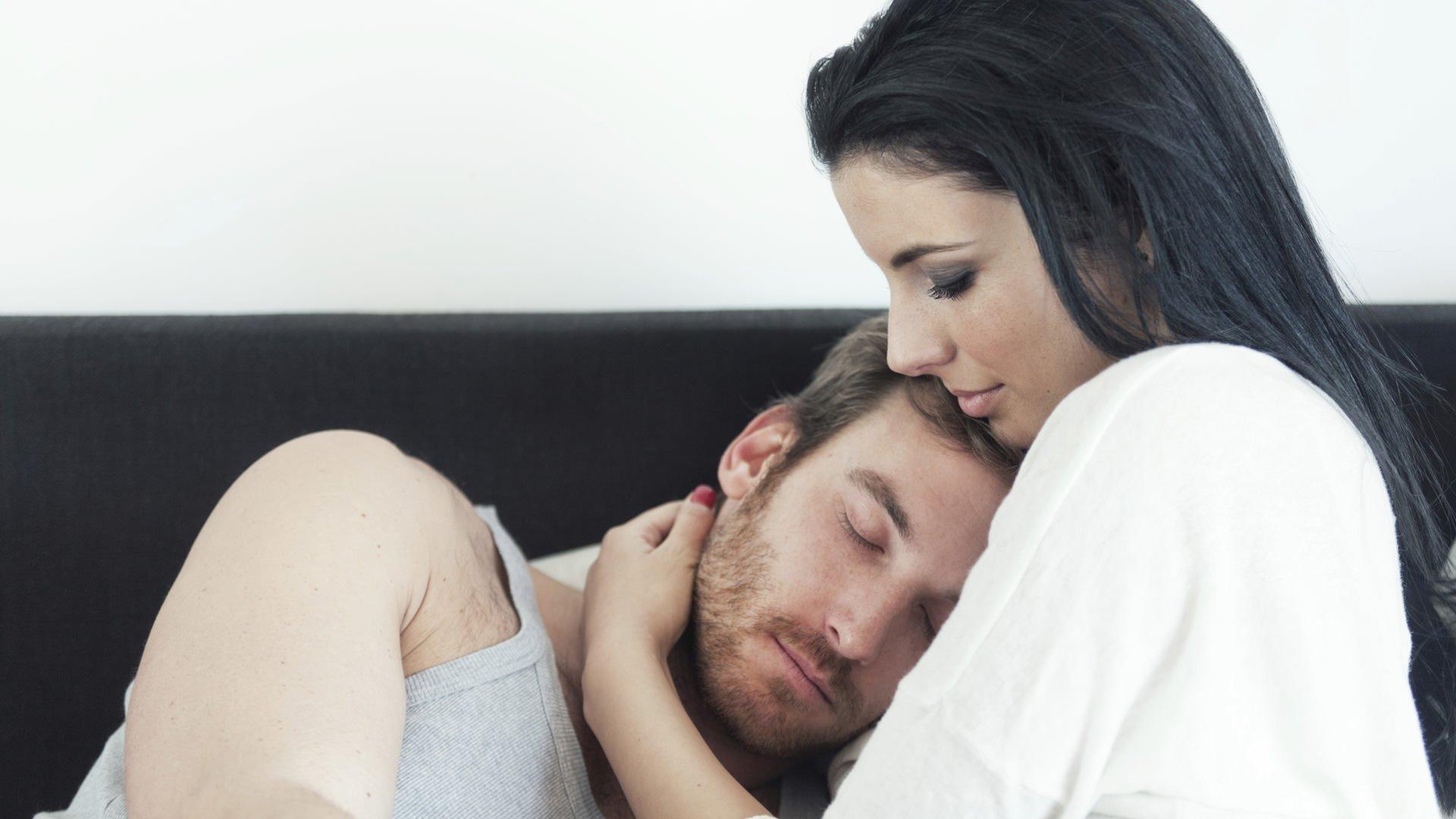 Что никогда не должна говорить женщина своему любимому мужчине?