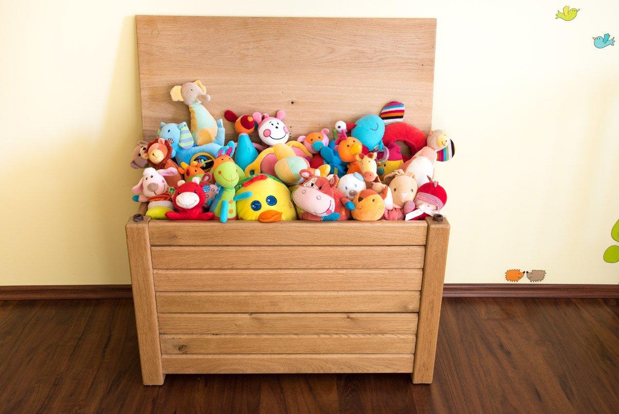 Стоит ли покупать ребенку дорогие игрушки?