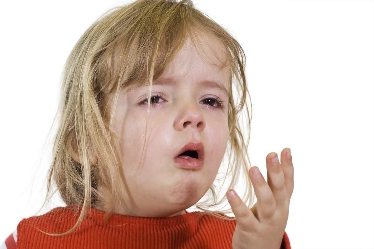 Виды кашля у ребенка и правильное лечение.