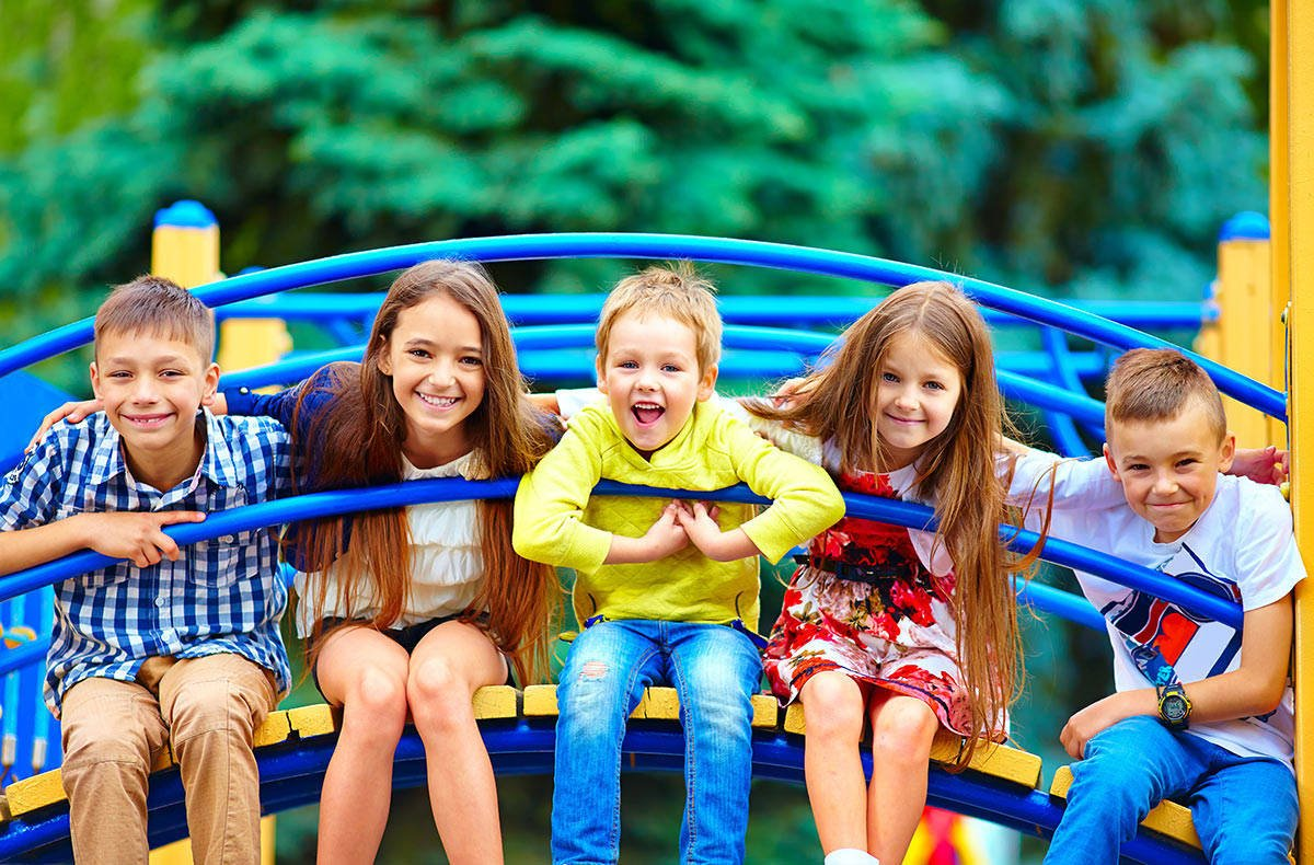 Чем занять ребенка в период летних каникул?