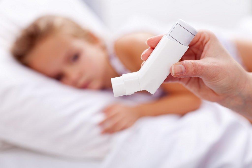 Бронхиальная астма – что это за болезнь и какие дети подвержены ей?