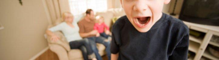 Как быть, если у вашего ребёнка синдром дефицита внимания?