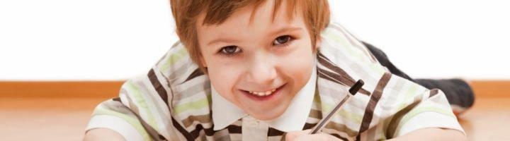 Ваш ребенок левша? Стоит ли переучивать ребенка?