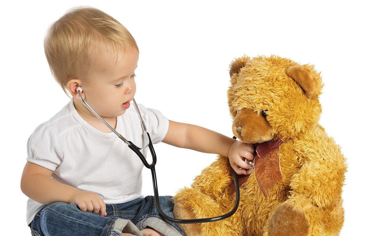 Лечение бронхита у детей: основные методы и принципы