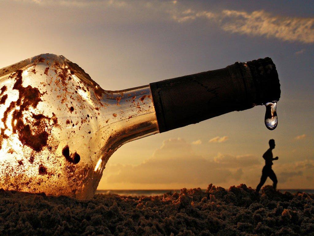 Подростки и алкогольная зависимость.