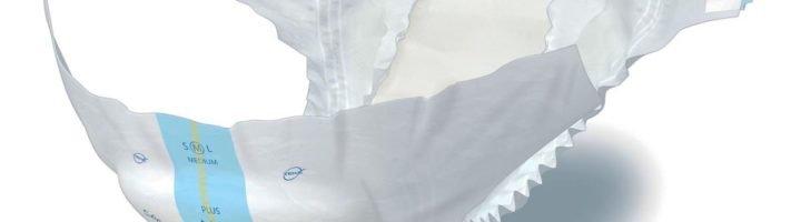 Как правильно выбирать подгузники?