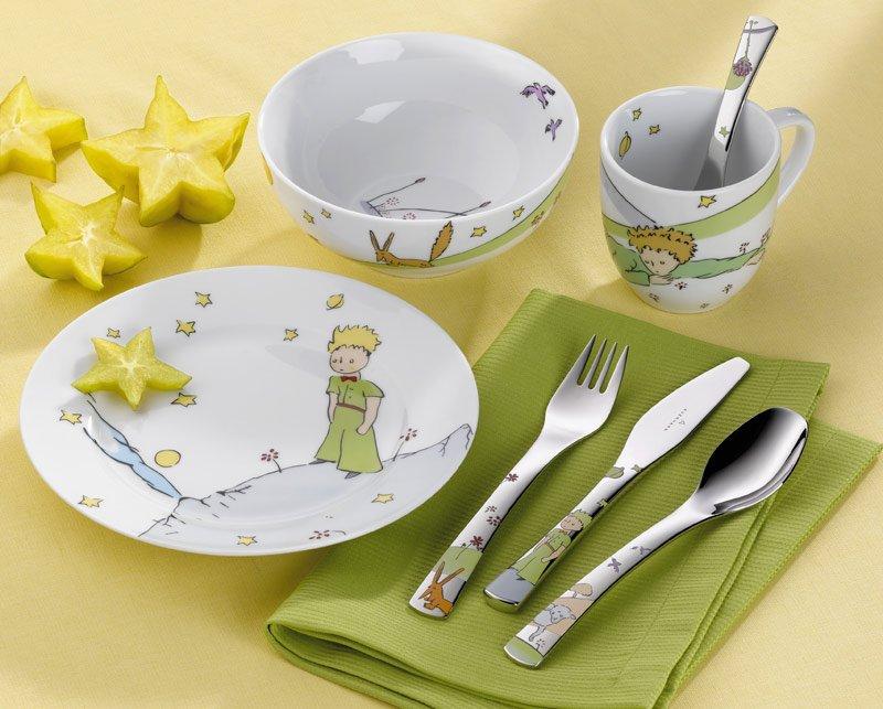 Первая посуда для малыша: как выбрать?