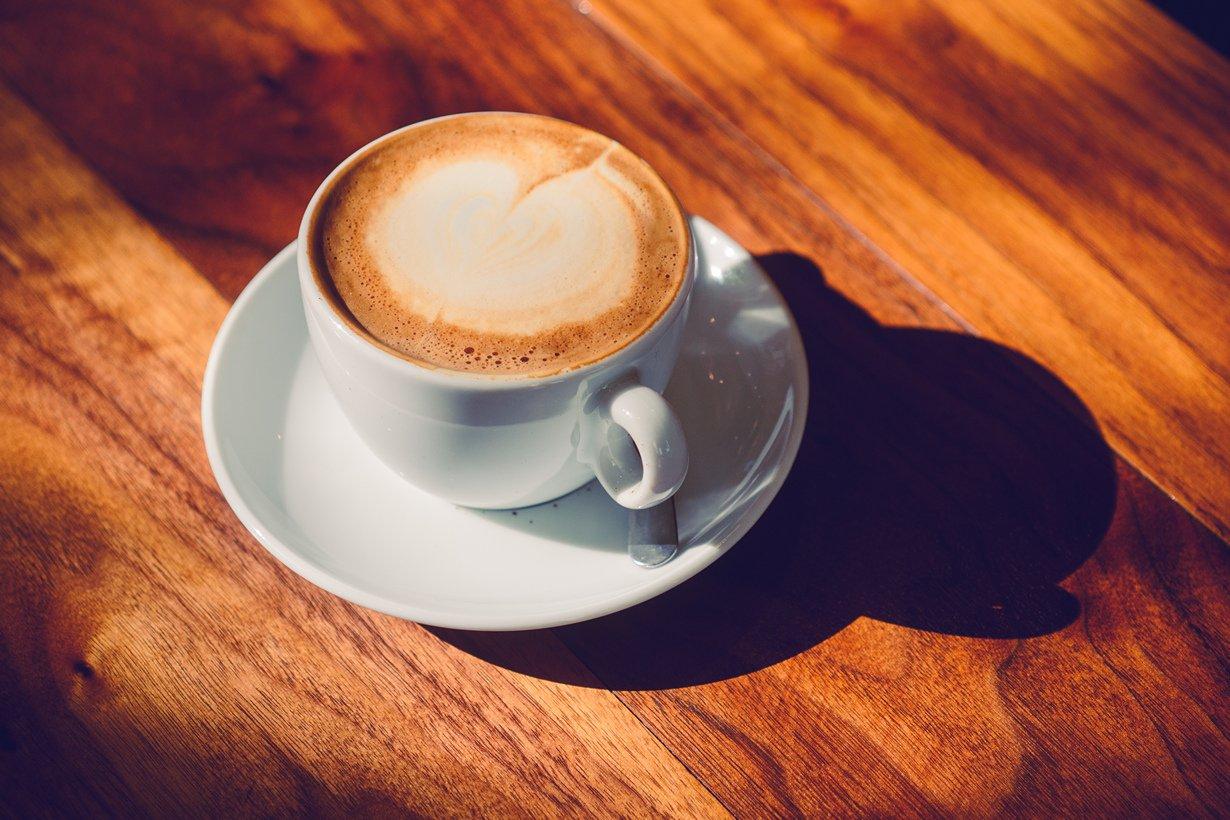 Кофе хочется при беременности