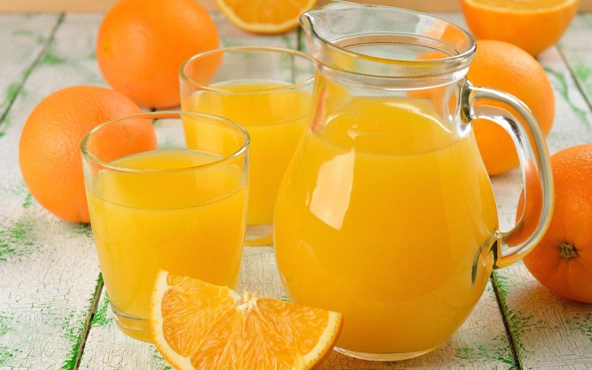 Сок апельсиновый при беременности