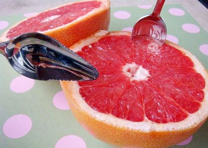 ложка длягрейпфрута