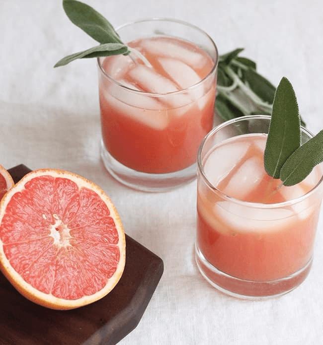 Сок из грейпфрута для похудения