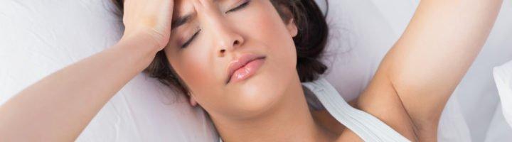 Болит голова при беременности что можно