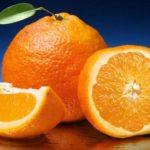яффский апельсин